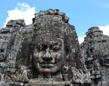 Angkor-Wat-to-Bangkok-Charity Bike Ride