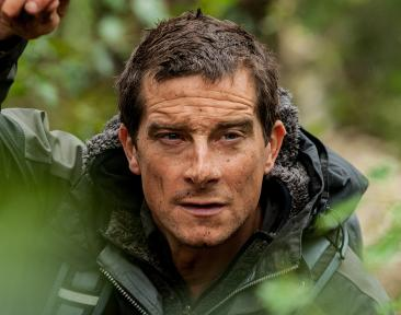 Bear Grylls Survive the Wild
