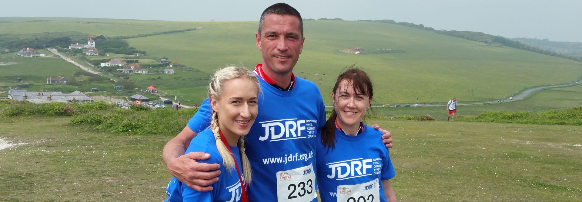 JDRF South Downs
