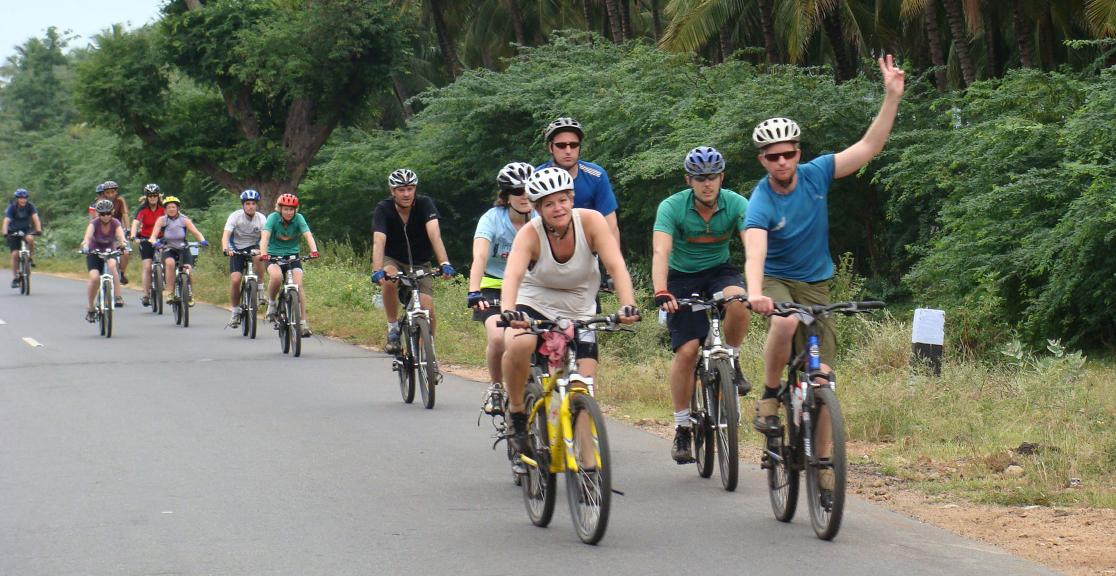 Kerala Cycle Challenge