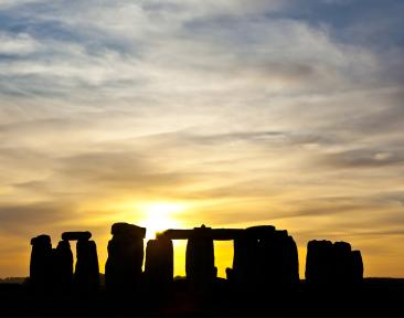 Together we Trek - Stonehenge Night Trek - Charity Challenge