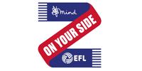 the English Football League - 'On Your Side'