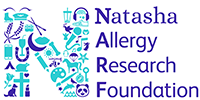 The Natasha Allergy Research Foundation
